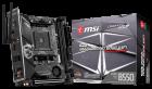 Материнская плата MSI MPG B550I Gaming Edge WiFi (sAM4, AMD B550, PCI-Ex16) - изображение 5