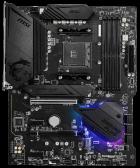 Материнская плата MSI MPG B550 Gaming Plus (sAM4, AMD B550, PCI-Ex16) - изображение 1