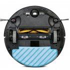 Робот-пылесос ECOVACS Deebot OZMO T8 AIVI - изображение 4