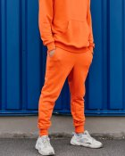 Спортивные штаны Over Drive Jog оранжевые M - изображение 3