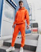 Спортивные штаны Over Drive Jog оранжевые M - изображение 6