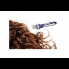 Воздушный стайлер, фен для укладки волос 6 в 1 Gemei GM-4834 (00199) - зображення 5