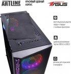 Компьютер Artline Gaming X35 v31 (X35v31) - изображение 4