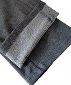 Спортивные штаны Traum 1411-03 46 Темно-серые (4820014110337) - изображение 4