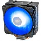 Кулер для процесора Deepcool GAMMAXX GTE V2 BLACK - зображення 1