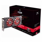Відеокарта XFX Radeon RX 570 8192Mb XXX Edition (RX-570P8DFD6) - зображення 1