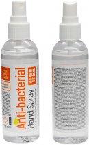 Спиртовий антисептик ColorWay для дезінфекції рук 100 мл (CW-3910) (4823108603524) - зображення 3