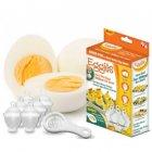 Форми для варіння яєць без шкаралупи Eggies EG-6 - изображение 2