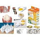 Форми для варіння яєць без шкаралупи Eggies EG-6 - изображение 4