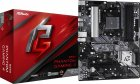 Материнська плата ASRock B550 Phantom Gaming 4 (sAM4, AMD B550, PCI-Ex16) - зображення 5