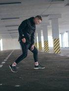 Спортивные штаны Пушка Огонь Sago черные S - изображение 8