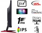 "Монітор 23.8"" Acer Nitro VG240YSbmiipx (UM.QV0EE.S01) - зображення 2"