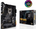 Материнская плата Asus TUF Gaming B460-Plus (s1200, Intel B460, PCI-Ex16) - изображение 6