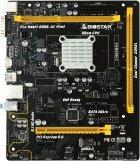 Материнская плата Biostar J1800MH2 (Intel Celeron J1800, SoC, PCI-Ex16) - изображение 1