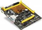 Материнська плата Biostar J1900MH2 (Intel Celeron J1900, SoC, PCI-Ex16) - зображення 2