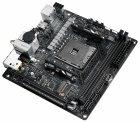 Материнская плата Asus ROG Strix B550-I Gaming (sAM4, AMD B550, PCI-Ex16) - изображение 4