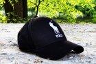 Кепка мужская Polo Ralph Lauren черная (X09) - изображение 2