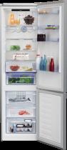 Двухкамерный холодильник BEKO RCNA406E35ZXB - изображение 5