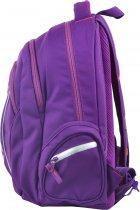 Рюкзак молодежный YES Т-46 женский 0.8 кг 30х44х14 см 19 л Brainy (554850) - изображение 2