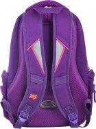 Рюкзак молодежный YES Т-46 женский 0.8 кг 30х44х14 см 19 л Brainy (554850) - изображение 4