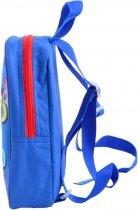 Рюкзак детский Yes K-18 Robot 24.5x17x6 (554750) - изображение 3