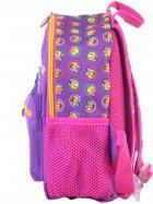 Рюкзак дитячий Yes K-16 Smile 22.5x18.5x9.5 (554756) - зображення 3