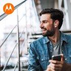 Навушники Motorola Verve Buds 100 White TWS (SH052 WH) - зображення 7