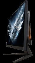 Монитор Gigabyte AORUS FI27Q-P Gaming Monitor - изображение 2