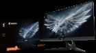 Монитор Gigabyte AORUS FI27Q-P Gaming Monitor - изображение 5