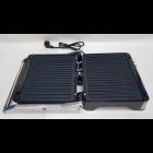 Гриль контактний електричний електрогриль притискної DSP KB-1045 1800W Black - зображення 3
