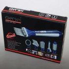 Фен-стайлер для волос 6 в 1 Gemei GM-4834 с 2 скоростями обдува и 3 температурными режимами (10848) - изображение 7