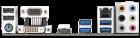 Материнська плата Gigabyte B460 HD3 (s1200, Intel B460, PCI-Ex16) - зображення 3