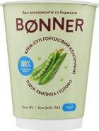 Упаковка крем-супу Bonner Мікс 50 г х 5 шт. (8000080341200) - зображення 4