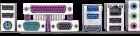 Материнская плата Gigabyte GA-E6010N (AMD E1-6010, SoC, PCI) - изображение 4