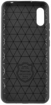 Панель ColorWay TPU Leather для Xiaomi Redmi 9A Black (CW-CTLEXR9A-BK) - изображение 2