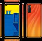 Мобильный телефон Tecno Spark 5 Pro 4/64GB Orange (4895180756054) - изображение 4