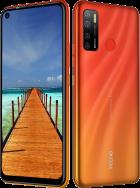 Мобильный телефон Tecno Spark 5 Pro 4/64GB Orange (4895180756054) - изображение 3