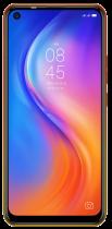 Мобильный телефон Tecno Spark 5 Pro 4/64GB Orange (4895180756054) - изображение 1