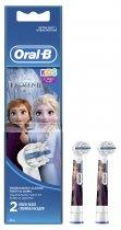 Насадки до електричної зубної щітки ORAL-B BRAUN Kids Disney Frozen 2 (4210201154730) - зображення 2