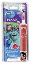 Електрична зубна щітка ORAL-B BRAUN Stage Power/D100 Pixar (4210201308874) - зображення 3