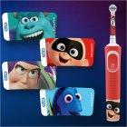 Електрична зубна щітка ORAL-B BRAUN Stage Power/D100 Pixar (4210201308874) - зображення 9