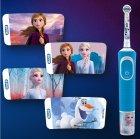 Електрична зубна щітка ORAL-B BRAUN Stage Power/D100 Frozen Gift Limited Edition (4210201310327) - зображення 8