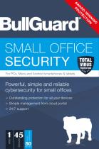 Антивірус Kaspersky Small Office Security 1 year 45 devices - зображення 1