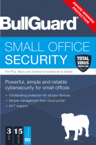 Антивірус Kaspersky Small Office Security 3 year 15 devices - зображення 1
