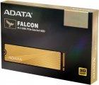 ADATA Falcon 512GB M.2 2280 PCIe Gen3x4 3D NAND TLC (AFALCON-512G-C) - изображение 6