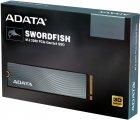 ADATA Swordfish 500GB M.2 2280 PCIe Gen3x4 3D NAND TLC (ASWORDFISH-500G-C) - зображення 6