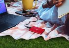 Samsung Portable SSD T7 500GB USB 3.2 Type-C (MU-PC500R/WW) External Red - зображення 7