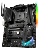 Материнська плата MSI B450 Gaming Pro Carbon Max Wi-Fi (sAM4, AMD B450, PCI-Ex16) - зображення 3