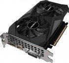 Gigabyte PCI-Ex GeForce GTX 1650 D6 Windforce OC 4GB GDDR6 (128bit) (1710/12000) (DVI-D, HDMI, DisplayPort) (GV-N1656WF2OC-4GD) - зображення 4