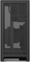 Корпус NZXT H1 Mini-ITX Case with 650 W Power Supply & 140 мм AIO Liquid CPU Cooler Matte White (CA-H16WR-W1-EU) - зображення 4